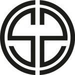 Symmetry Athletics Logo Black & White | symmetry athletics