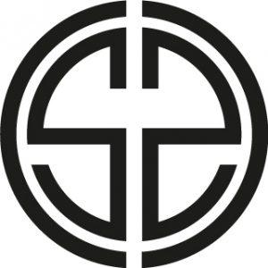 Symmetry Athletics Logo Black & White   symmetry athletics